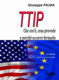 T.T.I.P. che cos'è, cosa prevede e perché occorre fermarlo - copertina