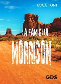 La famiglia Morrison - Librerie.coop
