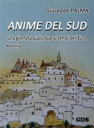 Anime del Sud - copertina