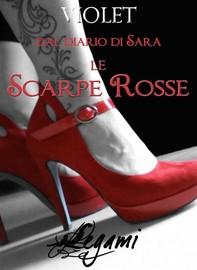 Dal diario di Sara. Le scarpe rosse - Librerie.coop
