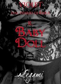 Dal diario di Sara. Il baby doll - Librerie.coop