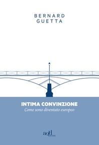Intima convinzione - Librerie.coop