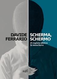 Scherma, Schermo - copertina