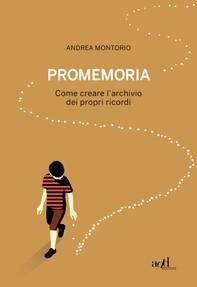 Promemoria - Librerie.coop