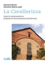 La Cavallerizza - copertina