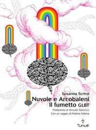 Nuvole e Arcobaleni. Il fumetto GLBT - Librerie.coop