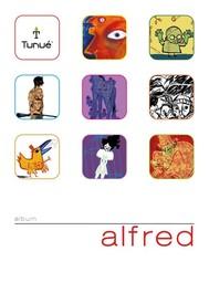 Album Alfred - copertina
