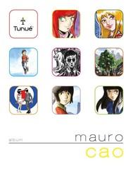 Album Mauro Cao - copertina