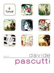 Album Davide Pascutti - copertina