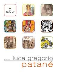Album Luca Patanè - copertina