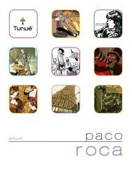 Album Paco Roca - copertina