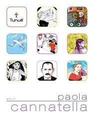Album Paola Cannatella - copertina