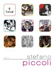Album Stefano Piccoli - copertina