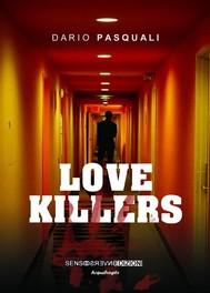 Love Killers - copertina