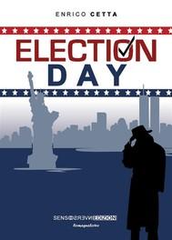 Election Day - copertina