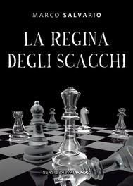 La regina degli scacchi - copertina