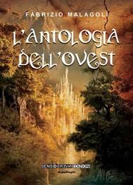 L'antologia dell'ovest - copertina