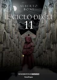 Il ciclo degli 11 - copertina