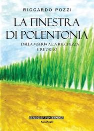 La finestra di Polentonia - copertina