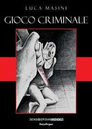 Gioco criminale - copertina