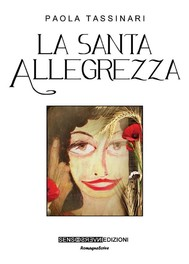La Santa Allegrezza - copertina
