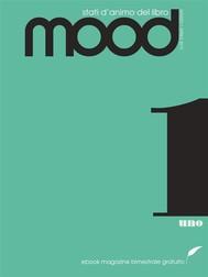 Mood - Numero 1 - copertina