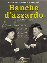 Banche d'azzardo - copertina