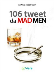 106 tweet da Mad Men - copertina