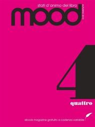 Mood - Numero 4 - copertina