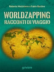 World zapping. Racconti di viaggio - copertina
