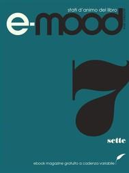 e-mood - numero 7 - copertina