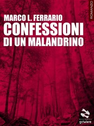 Confessioni di un malandrino - copertina