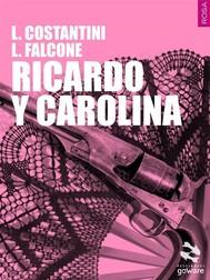Ricardo y Carolina - copertina