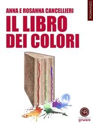 Il libro dei colori - copertina