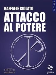 Attacco al potere - copertina