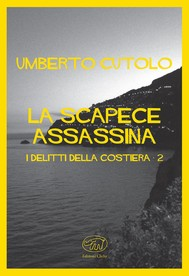 La scapece assassina - copertina