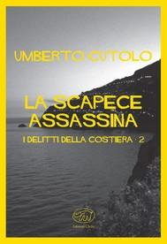 La scapece assassina - copertina