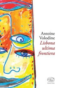 Lisbona ultima frontiera - copertina