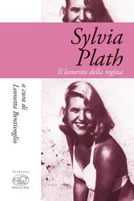 Sylvia Plath - copertina