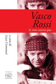 Vasco Rossi - copertina