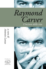 Raymond Carver - copertina