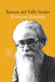 Il tiranno Banderas - copertina