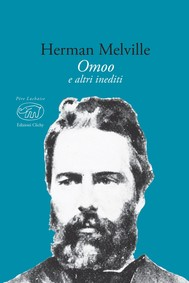 Omoo - copertina