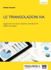Le triangolazioni IVA - Librerie.coop