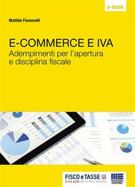 E-Commerce e IVA - Librerie.coop