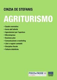 Agriturismo - copertina