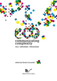 2CO Communicating complexity - copertina