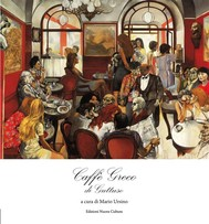 Caffè greco - copertina