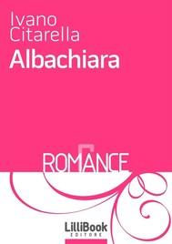 Albachiara - copertina