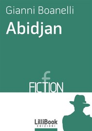 Abidjan - copertina